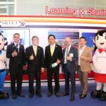 """แอร์พอร์ต เรล ลิงก์ ร่วมงานแสดงเทคโนโลยีรถไฟฟ้า และประชุมเชิงวิชาการ """"Rail Asia 2020"""""""