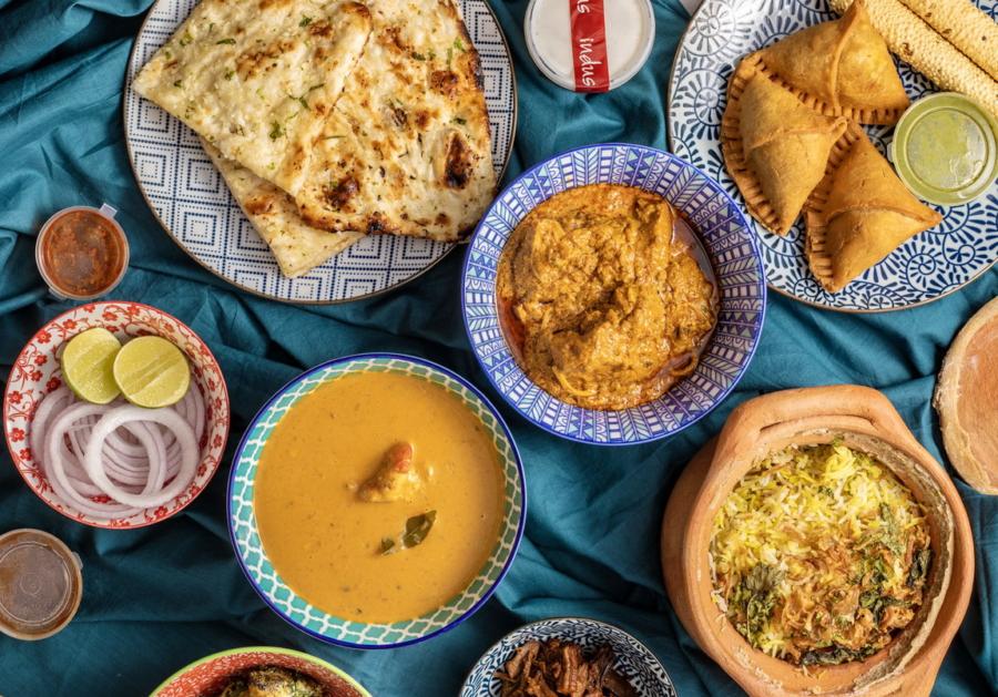 ส่งตรงประสบการณ์ Fine-dining ถึงบ้านคุณด้วยบริการเดลิเวอรี่จากอินดัส Indus